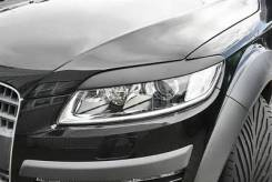 Накладка на фару. Audi Q7, 4LB BAR, BHK, BTR, BUG, CASA, CATA, CCFA, CCFC, CCGA, CCMA, CJGA, CJGC, CJGD, CJMA, CJTB, CJTC, CJWB, CJWC, CLZB, CNAA, CNR...