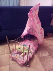 Мебель для кукол.