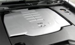 Контрактный двигатель Toyota 1UR-FE . Отправка