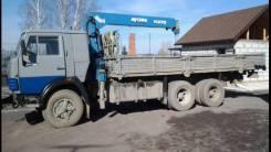 КамАЗ 53212. Продается грузовик камаз манипулятор, 2 000 куб. см., 10 000 кг.