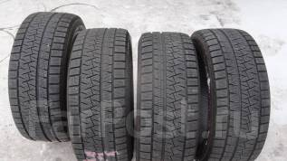 Pirelli. Зимние, без шипов, 2014 год, износ: 10%, 4 шт