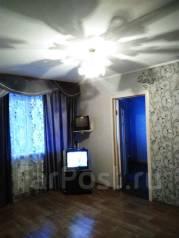 2-комнатная, улица Вокзальная 31. центральный, 32кв.м. Комната