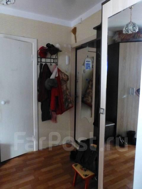 1-комнатная, улица Подгаева 1. Индустриальный, агентство, 36 кв.м.
