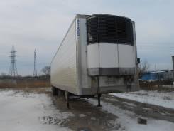 Utility. Продается полуприцеп рефрижератор Utiliti, 25 000 кг.