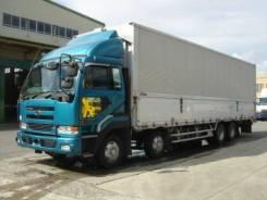 Nissan Diesel Big Thumb. 2000, 13 070 куб. см., 15 000 кг. Под заказ