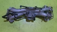 Коллектор впускной. Subaru Forester, SG5 Двигатель EJ205