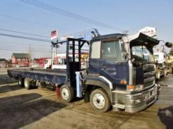 Nissan Diesel Big Thumb. 2002, 13 070 куб. см., 10 000 кг. Под заказ