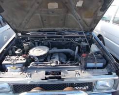 Двигатель в сборе. Nissan Terrano, VBYD21, WBYD21, WD21, WHYD21 Nissan Atlas, AGF22, AMF22, BF22, BGF22, EF22, EGF22 Nissan Datsun, BMD21, LBMD21 Двиг...