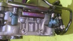 Топливная рейка. Subaru Forester, SG5 Двигатель EJ205