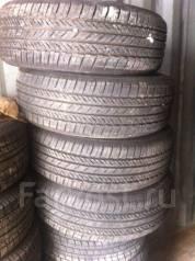 Bridgestone Dueler H/L 400. Летние, 2015 год, износ: 5%, 4 шт