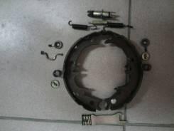 Колодки ручного тормоза Toyota Harrier MCU35 контракт. (б/у) [46550-48010] 4655048010