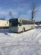 Hyundai Aero City 540. Продается автобус Hyundai AERO CITI 540 оформление, 43 места