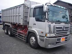 Hino Profia. 2002, 10 520 куб. см., 10 000 кг. Под заказ