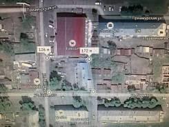 Продам участок в центре Николаевска под стр. коммер. нед. 1 230кв.м., собственность, электричество, вода