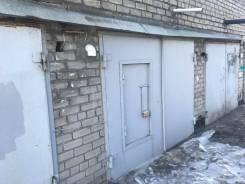 Гаражи кооперативные. улица Шилкинская 4, р-н Третья рабочая, 22 кв.м., электричество