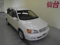 АКПП Toyota Ipsum, Gaia SXM15, 3S