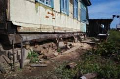Ремонт или замена бетонного фундамента в Хабаровске