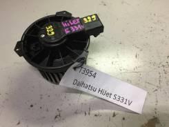 Мотор печки. Daihatsu Hijet, S320V, S321V, S321W, S330V, S331V, S331W