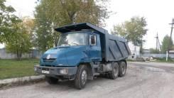 Tatra. Продам Татра 163-380SKT 2004г. в., 12 667 куб. см., 25 000 кг.