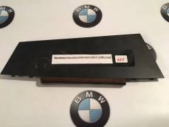 Накладка консоли. BMW 7-Series, E65, E66, E67 Alpina B7 Alpina B Двигатели: M54B30, M67D44, N52B30, N62B36, N62B40, N62B44, N62B48, N73B60