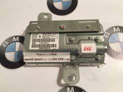 Подушка безопасности. BMW 7-Series, E65, E66, Е65 Alpina B Alpina B7 Двигатели: M52B28TU, M54B30, M57D30T, M57D30TU2, M62TUB35, M62TUB44, M67D44, N52B...