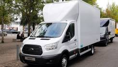 Ford Transit. Ford Изотермический фургон 470LWB EF ОТТС ББ, 2 200куб. см., 2 200кг.