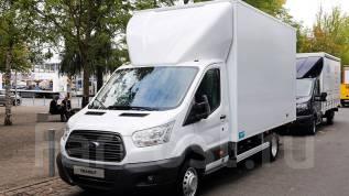 Ford Transit. Ford Изотермический фургон 470LWB EF ОТТС ББ, 2 200 куб. см., 2 000 кг.