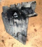 Защита бензобака SB Legacy BL5/BP5 L 07- лев руль, шт