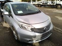 Nissan Note. E12, HR12DDR