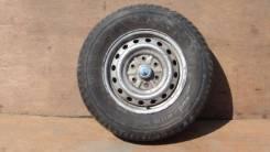 Диск железный 6/114R16 середина на 6,5 штамповка комплект, шт