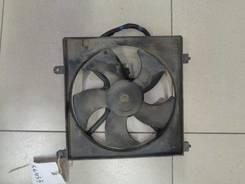 Вентилятор охлаждения радиатора. Lifan Breez. Под заказ
