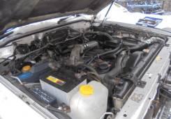 Продам двигатель + Мкпп Nissan Y61 TD42T (полный свап)