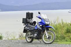 Kawasaki KLR 650. 650 куб. см., исправен, птс, с пробегом