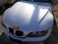 Капот. BMW Z3