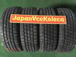 Yokohama SY01. Зимние, без шипов, 2008 год, износ: 5%, 4 шт
