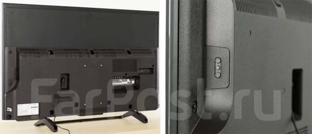 Sony KD-55XE8096. LED