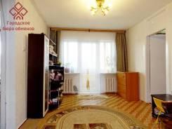 2-комнатная, улица Сахалинская 19а. Тихая, агентство, 45 кв.м.