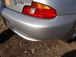 Крыло. BMW Z3