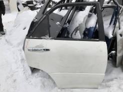 Дверь правая задняя Toyota Harrier LexusRX 300 MCU10W, MCU15W