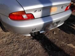 Бампер. BMW Z3