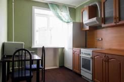 2-комнатная, улица Некрасова 55. Центральный, агентство, 52 кв.м.