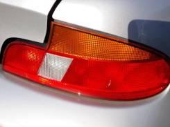 Стоп-сигнал. BMW Z3