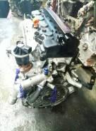 Двигатель Honda CR-V III; 2.0л. R20A2