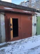 Гаражи капитальные. переулок Днепровский 2, р-н Столетие, 20 кв.м., электричество