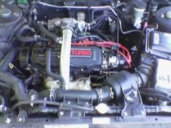 Контрактный двигатель Nissan CA18ET . Отправка