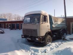 МАЗ. Продается грузовик 555102, 11 150 куб. см., 10 000 кг.