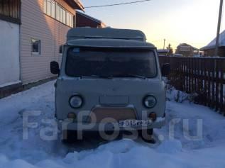 УАЗ 3303. Продается грузовой фургон, 2 400 куб. см., 1 000 кг.