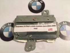 Подушка безопасности. BMW 7-Series, E65, E66, Е65 Alpina B7 Alpina B Двигатели: M54B30, M67D44, N52B30, N62B36, N62B40, N62B44, N62B48, N73B60