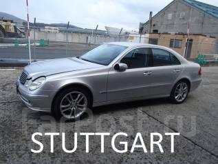 Mercedes-Benz E-Class. 211, 112 954