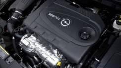 Контрактный двигатель Opel в Севастополе